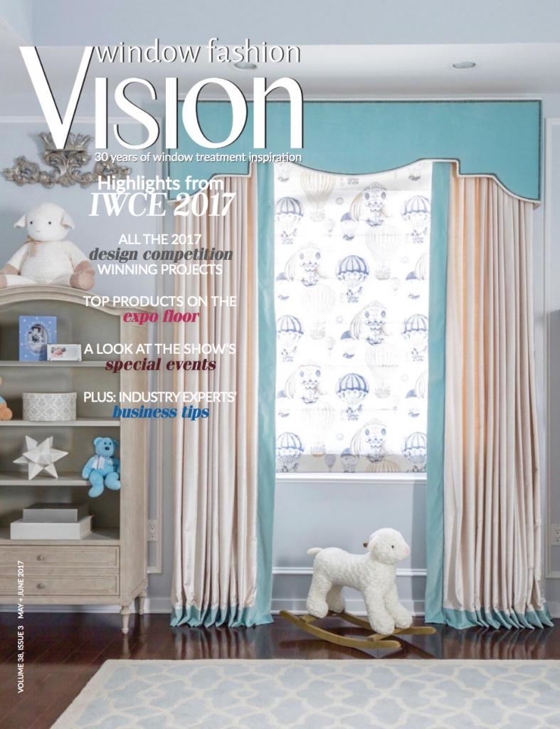 Vision Magazine - May-June 2017
