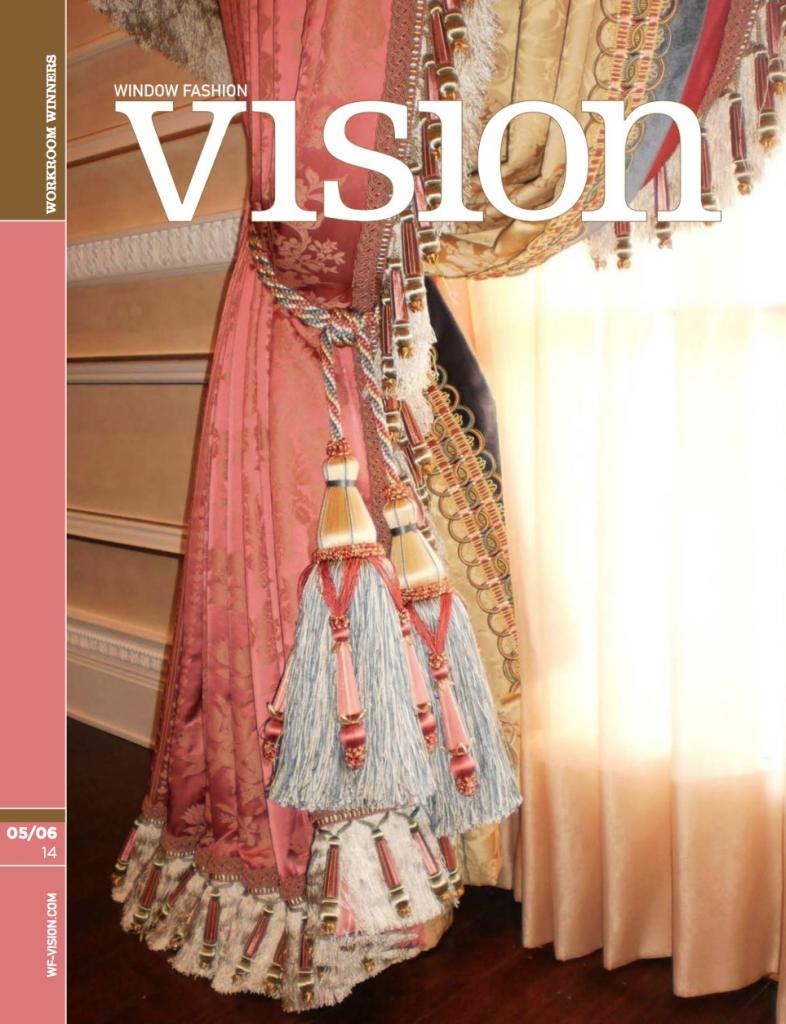 Vision Magazine - 2014